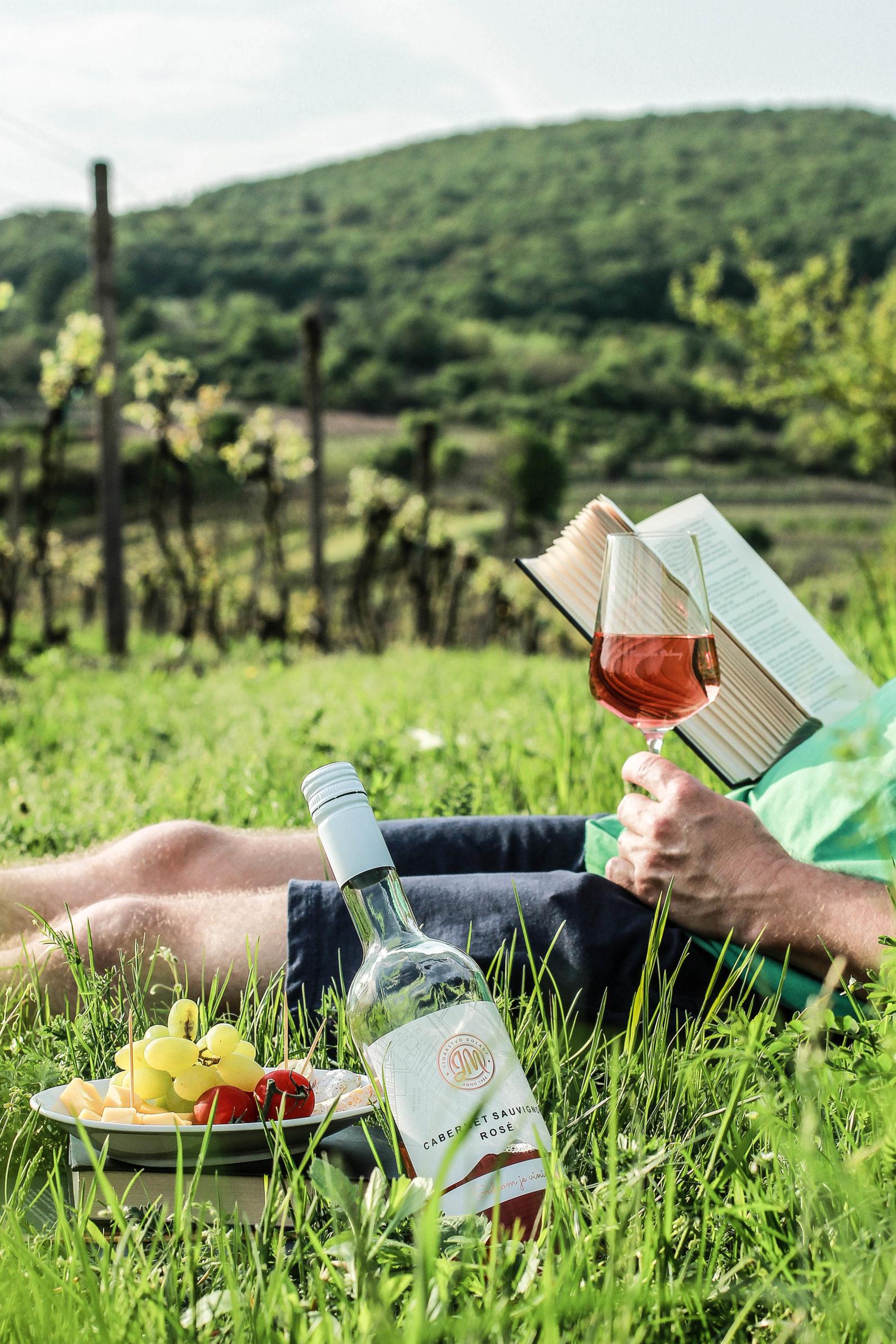 COVID a víno